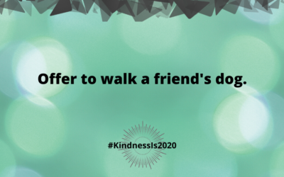 March 22 Kindness Prompt