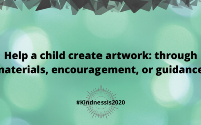 March 24 Kindness Prompt