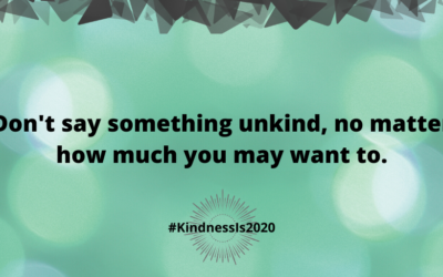 March 23 Kindness Prompt