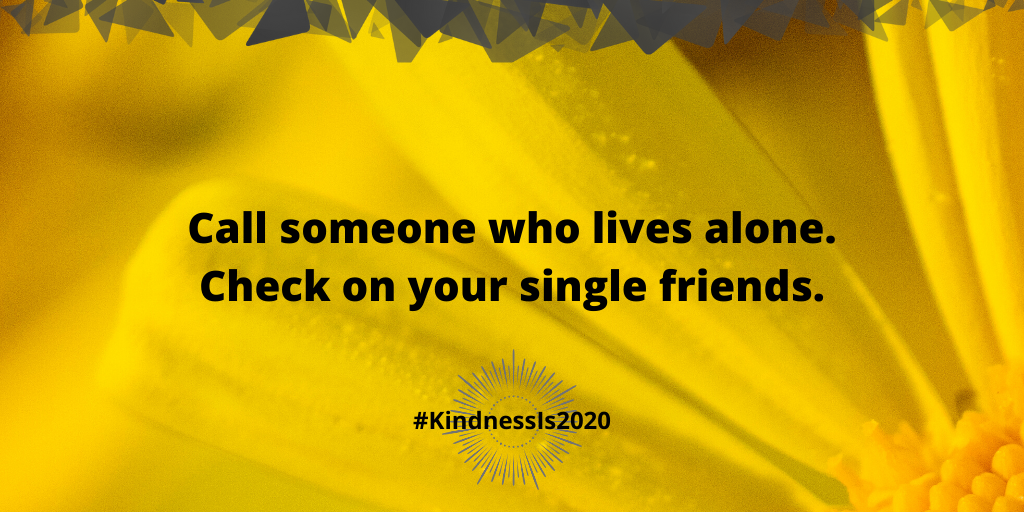 April 10 Kindness Prompt