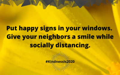 April 4 Kindness Prompt